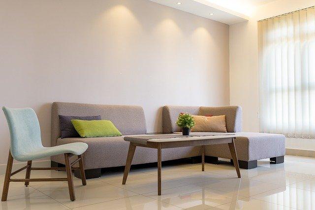 Interior Goods, Furniture