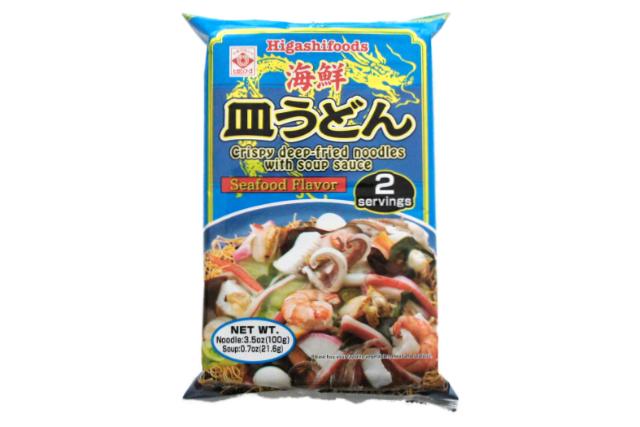 お菓子・麺類